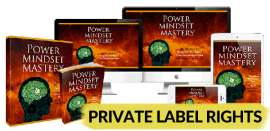 PLR-Power-Mindset-Mastery