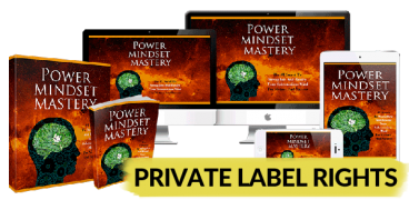 Power Mindset Mastery – MRR From Edmund Loh