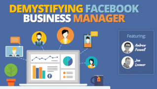 Jon Loomer – Demystifying Facebook Business Manager – Value $297