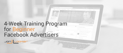Jon Loomer – Facebook for Beginner Advertisers 4-Week Training Program – Value $297