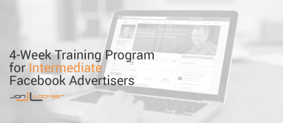 Jon Loomer – Facebook for Intermediate Advertisers – Value $497
