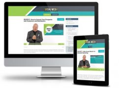 Eric Worre – Social Media Mastery – Value $497
