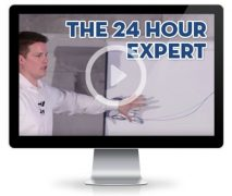 Russell Brunson – 24hr Expert & Story Selling – Value $197
