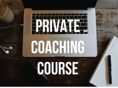 Chanel Stevens – Private CPA Coaching Course – Value $1497