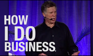 Keith Cunningham – How I Do Business – Value $4995