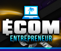 Vick Strizheus and Shubham Singh – E-Com Entrepreneur – Value $1997