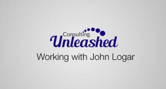 John Logar – Consulting Rocket – Value $2997