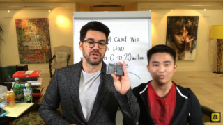 Tai Lopez – Credit Mentor – Value $497