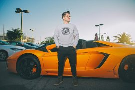 Tai Lopez – Entrepreneurs Starter Kit – Value $995