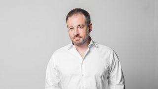 Mike Dillard – Mentoring 2017