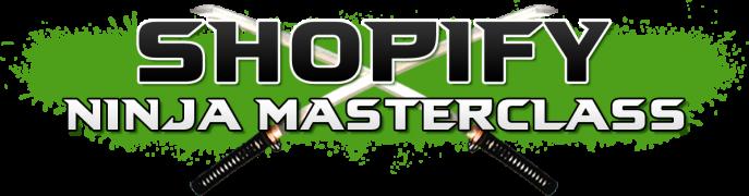 Kevin David – Shopify Dropshipping Ninja MasterClass – Value $997