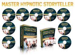 Igor Ledochowski – Master Hypnotic Storyteller