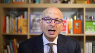 Seth Godin – The Marketing Seminar