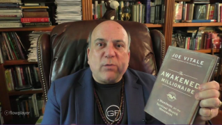 Joe Vitale – Awakened Millionaire Academy – Value $47