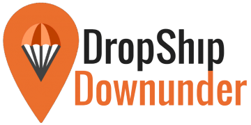 Klint & Grant Parker – Dropship Downunder – Value $147