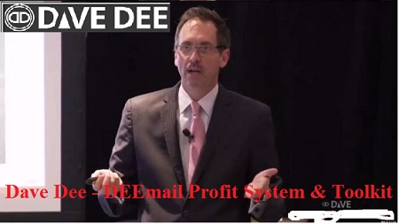 Dave Dee – DEEmail Profit System & Toolkit