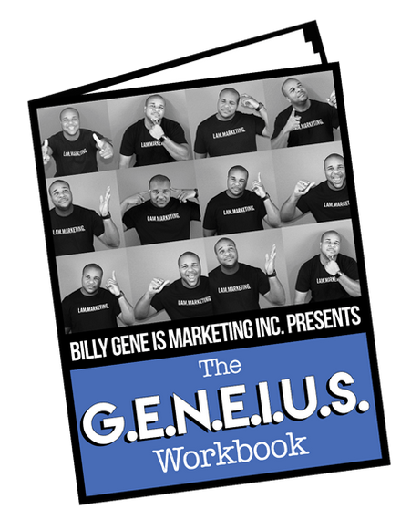 Billy Gene Clicks Into Customers 2.0 Download