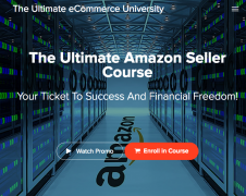 Philip A. Covington – The Ultimate Amazon Seller Course