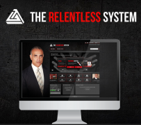 Tim Grover – The Relentless System – Value $1297
