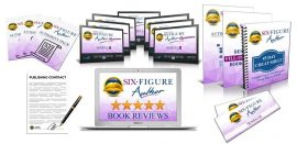 Travis Cody – Six-Figure Author Systemv