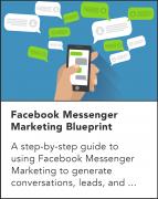 Ryan Deiss – Facebook Messenger Marketing Blueprint 2017