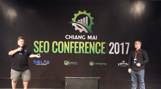 Chiang Mai – SEO Conference 2017 Recordings – Value $199