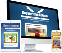 Neville Medhora – KopyWriting Course – Value $497