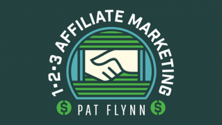 Pat Flynn – 1-2-3 Affiliate Marketing – Value $497