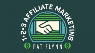 Pat Flynn – 1-2-3 Affiliate Marketing – Value $497