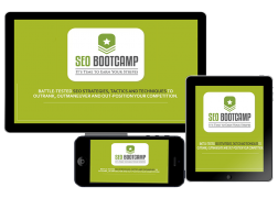 Jeffrey Smith – SEO Bootcamp – Value $997