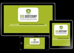 Jeffrey Smith – SEO Bootcamp – Value $997