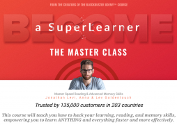 Jonathan Levi – Superlearner The Master Class – Value $399