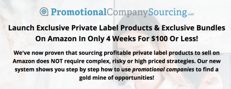 Jim Cockrum – Promotional Company Sourcing – Value $387