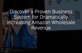 Trent Dyrsmid – Wholesale eCommerce Business Systems (WEBS) – Value $1,999