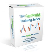 The Candlestick Training Series by Timon Weller – Value $79