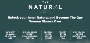 RSD Max – The Natural – Value $897
