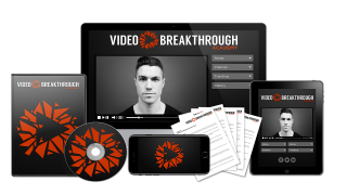 Clark Kegley – Video Breakthrough Academy – Value $397
