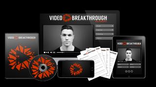 Clark Kegley – Video Breakthrough Academy – Value $397