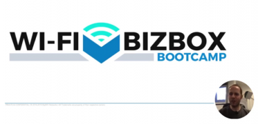 Kevin Zicherman – MyWiFi Business in a Box – Value $697