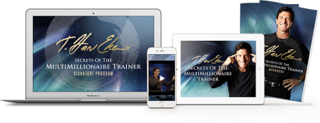 T. Harv Eker – Secrets Of The MultiMillionaire Trainer – Value $495