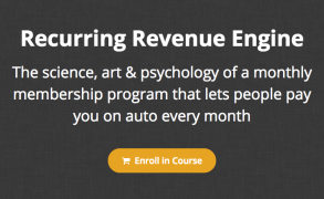 Bushra Azhar – Recurring Revenue Engine – Value $999