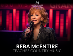 Reba McEntire – Teaches Country Music