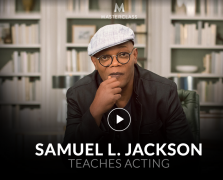 Samuel L. Jackson – Teaches Acting