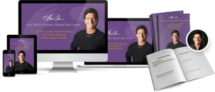 Get Rich Doing What You Love – Value $797