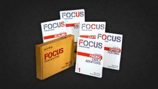Justin Wilcox – The FOCUS Framework – Value $999