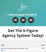 Jason Wardrop – 6 Figure Facebook Ad Course For Agency and Small Business Owners [Old GB]