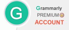 Special Offer: Grammàrly Premium Lifetime, 3 Months Warranty – $59