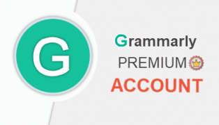 Special Offer: Grammàrly Premium – $40 up to Sept.2020