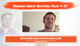 Spencer Mecham – Affiliate Secrets – Value $897
