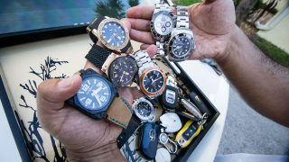 Pejman Ghadimi – Watch Conspiracy – Value $997